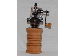 Old Fashion Pepper mills